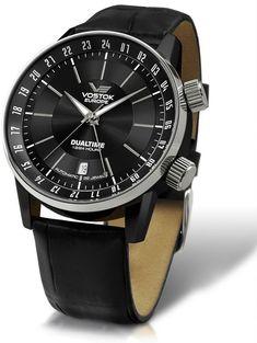 Men s Vostok Europe 2426-5602059 Gaz-14 Limousine watch Montre Russe,  Belles Montres 99ccc746e602