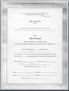 godparent certificate template - 1000 images about recipes to cook on pinterest