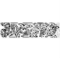 Bracelete Maori Tribal Tattoos Tattoo Artists Hawaii Dermatology