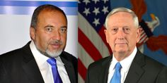 Israel's Defense Chief to US Counterpart: Our Biggest Problems Are Iran, Iran and Iran - Breaking Israel News | Latest News. Biblical Perspective.