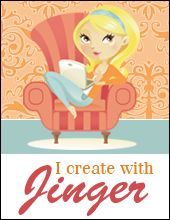 Ever wonder where Jinger Adams former spokes person for Cricut is .. she started her own blog   www.jingeradams.com/