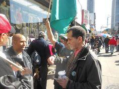 cool Candidato de Alianza País recibe respaldo en el Alto Manhattan