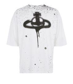 6645207cc33 Discover Vivienne Westwood s men s designer t-shirts today.