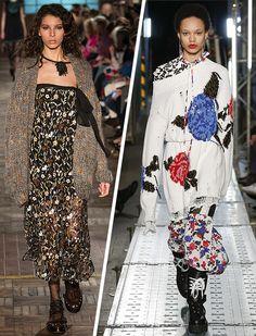 Desfiles de No. 21 e MSGM na Milan Fashion Week 2016