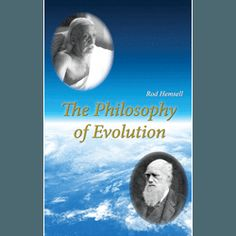 The Philosophy of Evolution by Rod Hemsell (ebook)