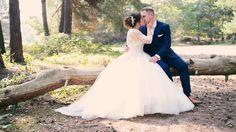 Hochzeitsvideo von Mareike und Heiko in Speyer