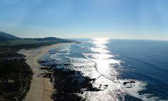 Afife beach - Viana do Castelo, Portugal