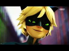 I WON'T BITE || Chat Noir