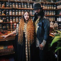 Free Black Girls, Down In New Orleans, Voodoo Hoodoo, Halloween Inspo, Orisha, Happy Wednesday, Thursday, The Conjuring, Blue Moon