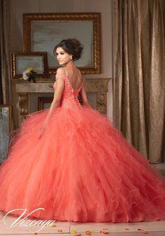 Mori Lee Quinceanera Dress Style 89102 - ABC Fashion