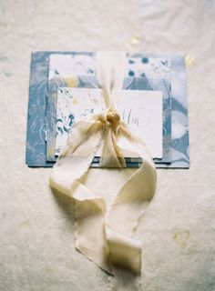 Elegant DIY place cards you can make at home