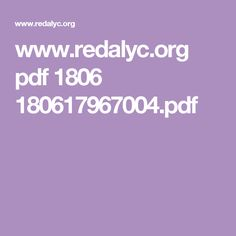 www.redalyc.org pdf 1806 180617967004.pdf