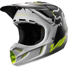 Fox Racing Kroma Limited Edition Adult V4 Helmets