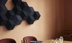 Bang & Olufsen's New Speaker System Looks Like a Piece of Art