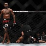 Punch 2 The Face – P4P Rankings (MMA)