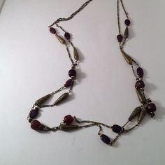 Casual corner necklace Casual corner necklace ,,new ,bundle to save for shipping Casual corner Jewelry Necklaces