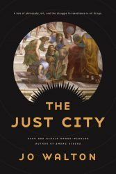 Free eBooks: Last of the Mohicans (Amazon)  Jo Waltons The Just City (Tor.com)