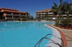 Ferienwohnung Puerto de la Cruz: Appartment Jardin del Teide Teneriffa
