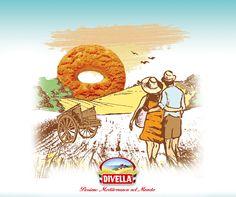 Tutto il sapore dei biscotti fatti in casa: #Ottimini Classici #Divella. Semplicemente deliziosi.