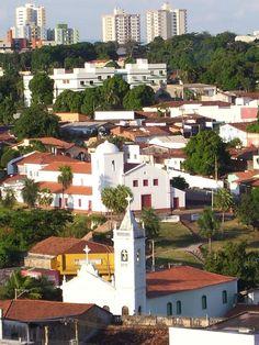 Cuiaba3 - Cuiabá – Wikipédia, a enciclopédia livre - igreja do Rosário e S. Benedito
