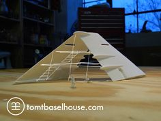 Rodney Allen Trice's Basel House Model 6