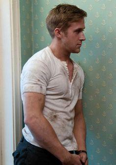 mmmm.... Ryan Gosling