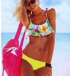 Victoria Secret Swim Suit.