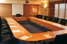 #Cumbria - North Lakes Hotel & Spa - https://www.venuedirectory.com/venue/43/north-lakes-hotel-and-spa   This top #conference centre has 13 meeting rooms that feel as fresh as the outdoors, with natural daylight and comfortable leather seating. Whether it's a small #meeting for 2, a product launch #event for 200, clay pigeon shooting or white water rafting they are happy to handle any request and our experienced team will ensure everything runs smoothly.