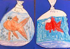 Ed Heck inspired art by Art Julz: 1st