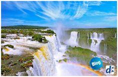 #Viaja a #Argentina en las vacaciones 2015.