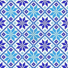 Crochet Border Stitch seamless embroidered good like handmade cross-stitch ethnic Ukraine pattern - Cross Stitch Borders, Cross Stitch Charts, Cross Stitch Designs, Cross Stitching, Cross Stitch Patterns, Folk Embroidery, Cross Stitch Embroidery, Embroidery Patterns, Crochet Patterns