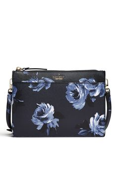 Night Rose Crossbody by kate spade new york accessories for $30   Rent the Runway