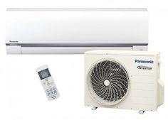 Predám klimatizáciu Panasonic - 1