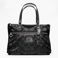 0f7fa027d38a Coach Daisy Signature Large Tote Shoulder Handbag « My New Bag!