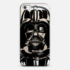 Star Wars Darth Vader Semi-Transparent - New Standard Case