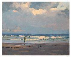 Landscape - John Phillip Osborne