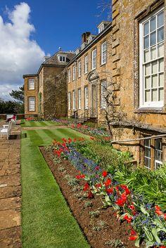 Upton House (NT) Warwickshire, England