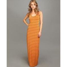 Maxi Tank Dress only $10.99! I have a similar dress and love it