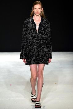 Rag & Bone Spring 2015 Ready-to-Wear - Collection - Gallery - Look 10 - Style.com