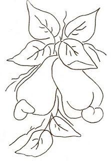 Ola pessoal!  Lembra que eu disse que bordei alguns panos de pratos nas minhas ferias? Pois é! Mesmo viajando eu levei minha maletinha de li... Embroidery Letters, Embroidery Patterns Free, Hand Embroidery, Printable Flower Coloring Pages, Animal Coloring Pages, Pencil Art Drawings, Easy Drawings, Small Rangoli Design, Applique Tutorial