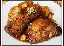 Italiaanse Kip Marsala (Pollo al Marsala) Sweet And Spicy Chicken, Chicken Wings Spicy, Tandoori Chicken, Top Recipes, Cooking Recipes, Lamb Marinade, Turkish Chicken, Grilled Chicken Tenders, Chicken Recipes