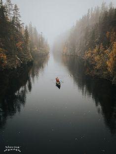 fallintofinland.com - A blog about Finland #FinlandNationalpark #Finlandnature