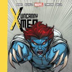 X-Men (Team) - Comic Vine