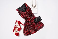 Get the look. Designer fashion up to 75% off. Shop HauteLook.