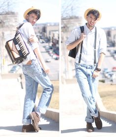 #Levis #501® Jeans