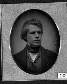 Josiah Johnson Hawes was a photographer in Boston, Massachusetts. He and Albert Southworth established the photography studio of Southworth & Hawes, which produced numerous portraits of exceptional quality in the 1840s-1860s