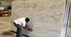 Bengal Black-Granite: White Granites of India