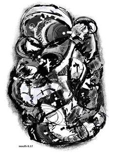 Digital art - 5400 x 7200 px - 8/17