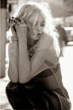 Taylor Momsen - Grazia magazine Mexico February 2014