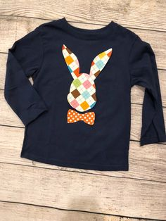 Personalised Baby//Boys Embroidered Hoodie with Digger Applique age 1-6 3 Colours